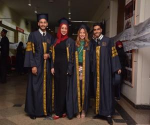 MSA University - Graduation Ceremony 2016-2017