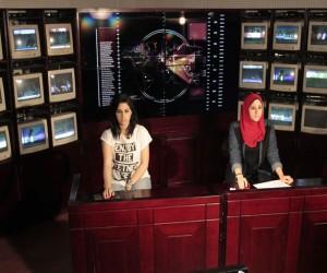 MSA University - TV Studio