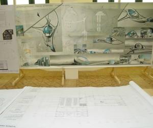 MSA University - Engineering Lab