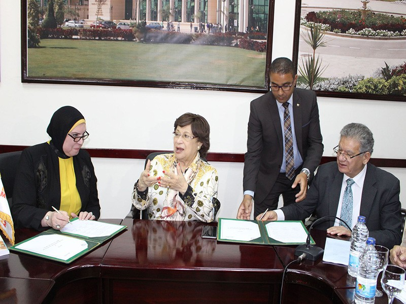 Project Development Authority Chief Executive Officer visit