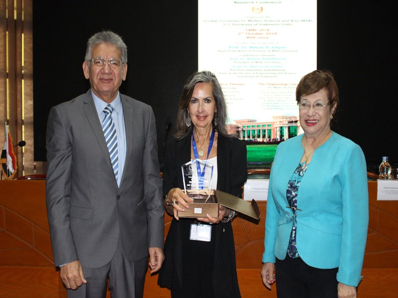 MSA Transnational Multidisciplinary Research Conference