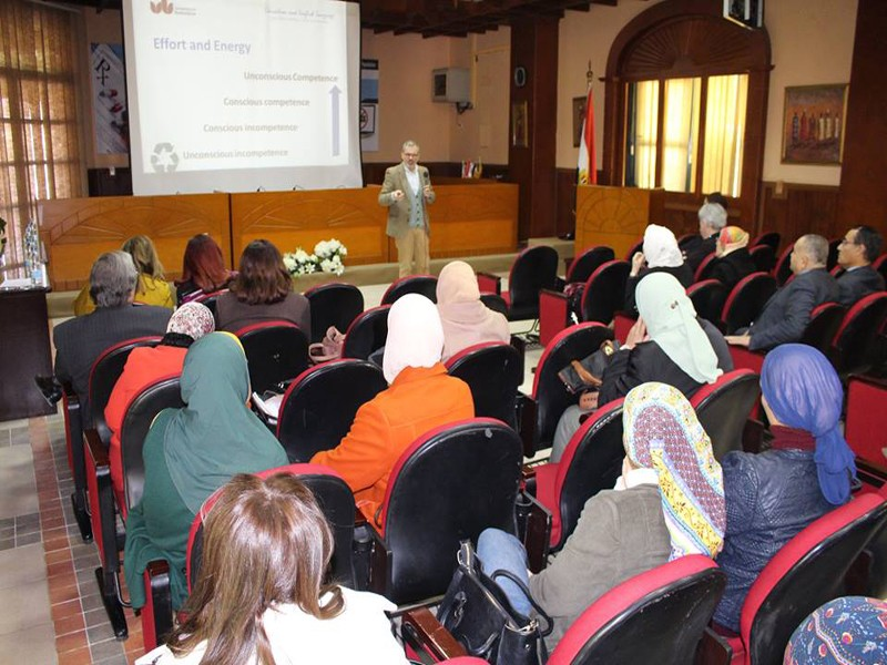 Faculty of Languages 2nd Mini Conference