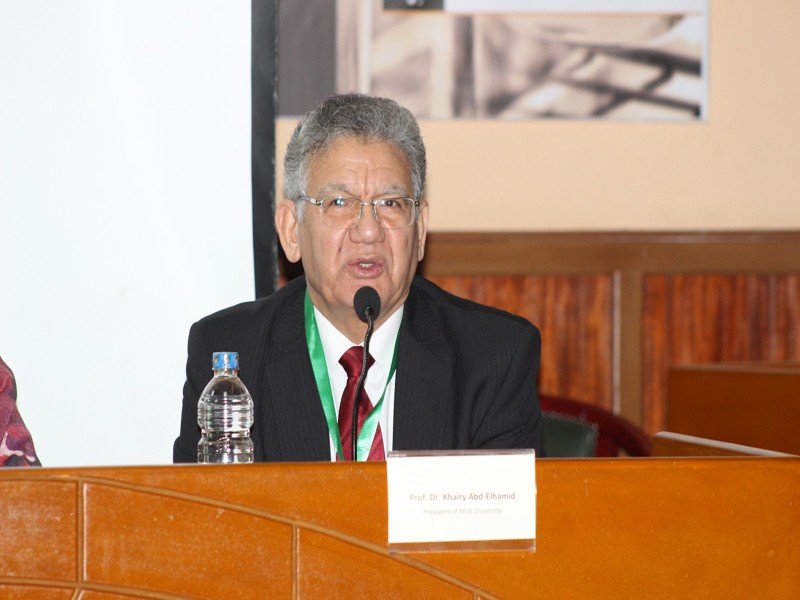 The 14th National Conference