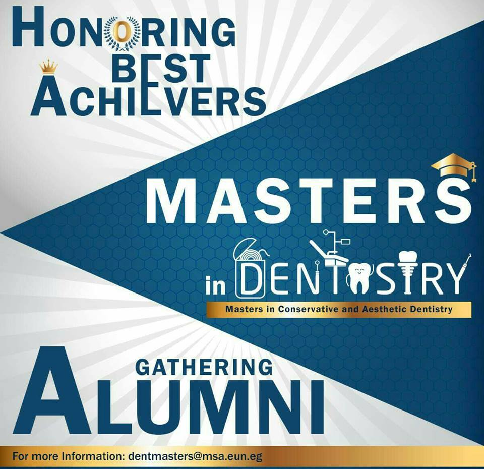 Dentistry Celebration