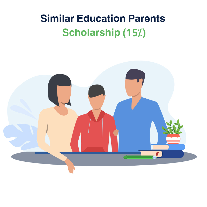 Similar Education Parents Scholarship<strong>(SEPS)</strong>