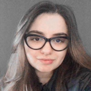 Mariam Al-Agamy