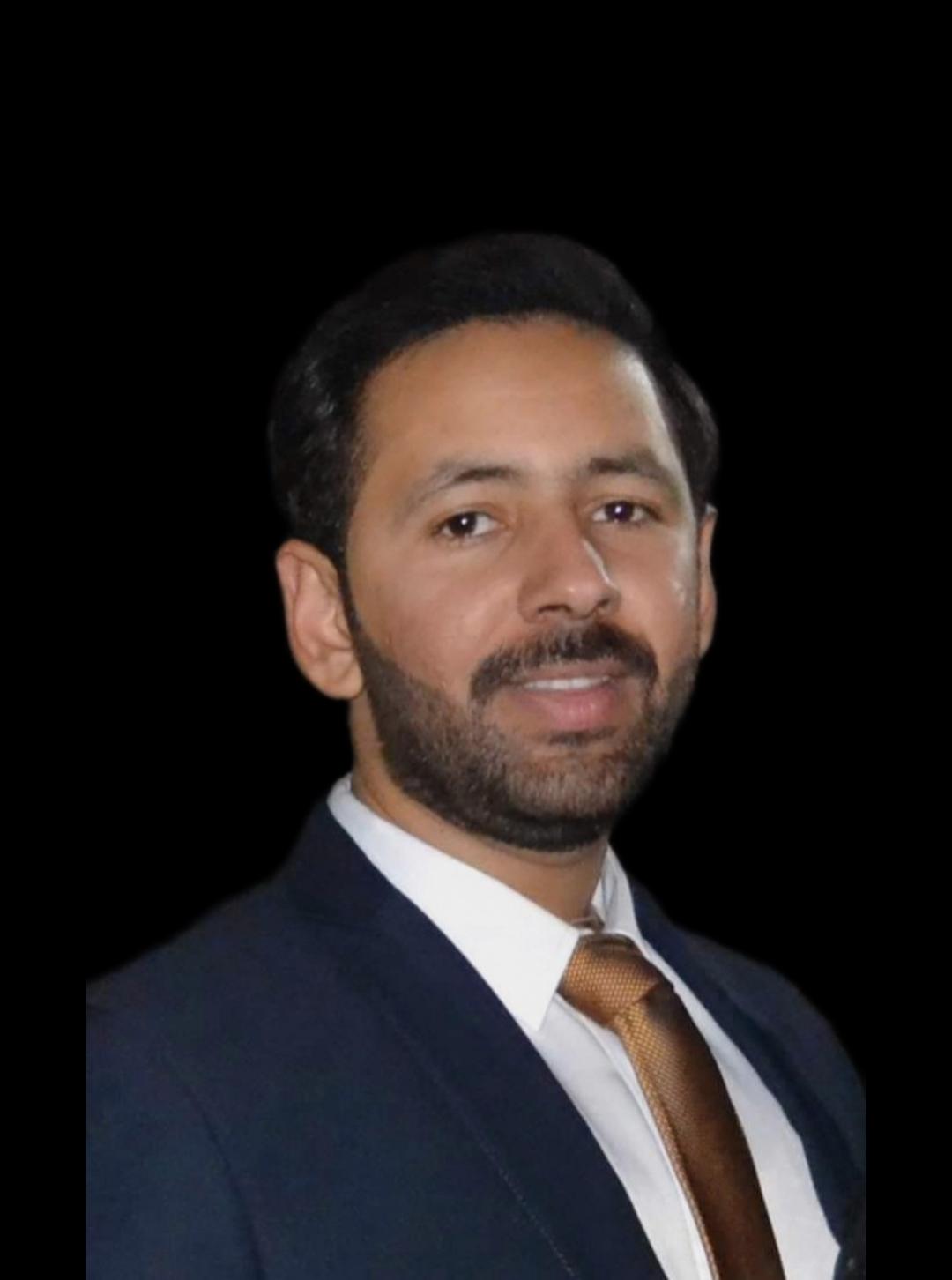 Mostafa Elromahy