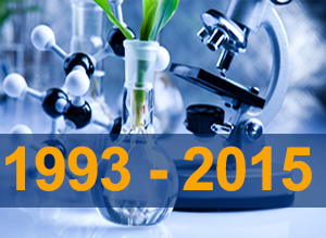 MSA university - Biotechnology Publications & Project. 1993-2015