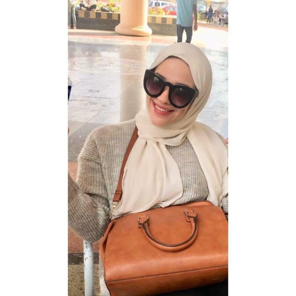 Alaa Abdelrahman