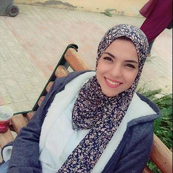 Aya Mahmoud Ashour