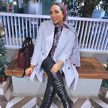 Mariam Khaled Mohamed