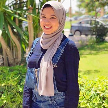 Mariam Rady Abdulazim
