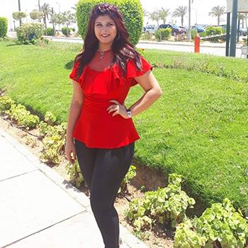 Marie Adel Lamie