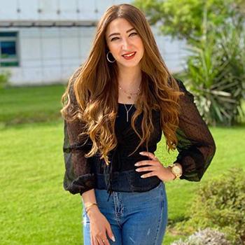 Nancy Hossam Farouk