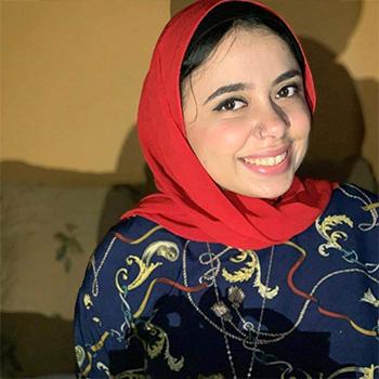 Noora Ashraf