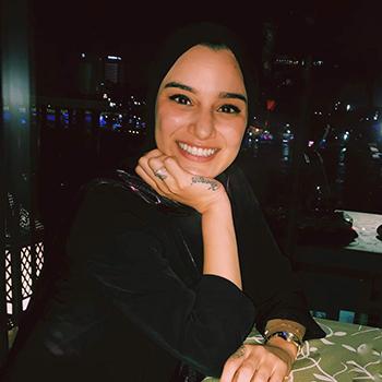 Rana Mohamed Allam