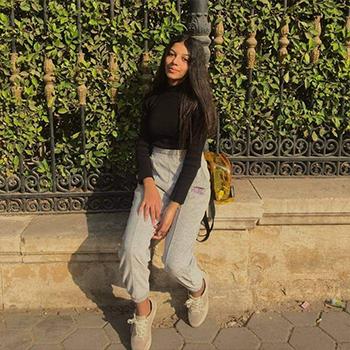 Salma Ayman Mohamed