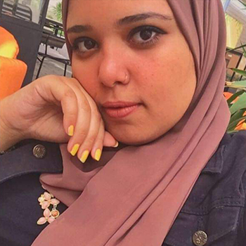 Salma ElSayed