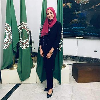 Yomna Hamdy Yehia