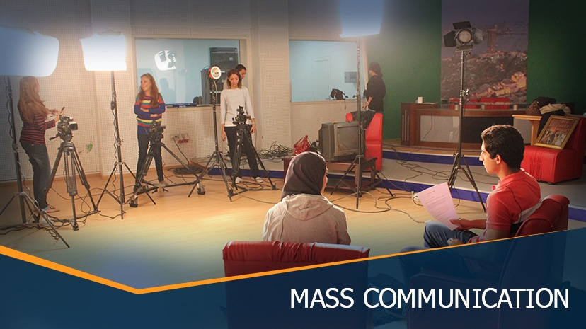 MSA University - Mass Communication Admission