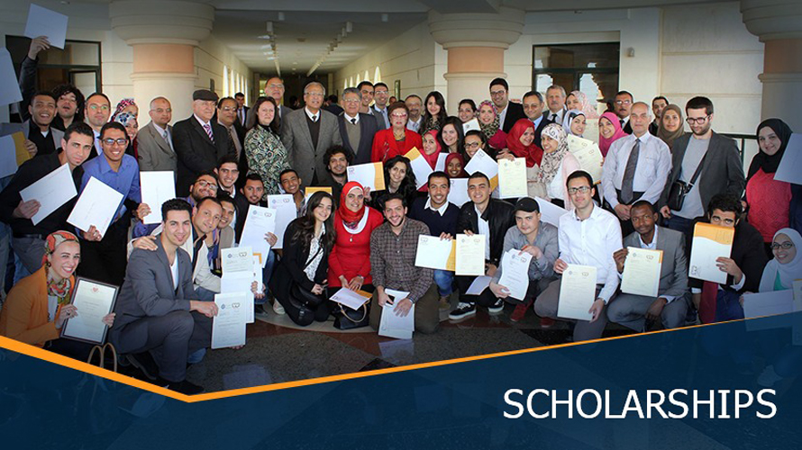 MSA University - Scholarship Programs