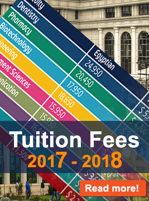 MSA University - Tuition Fees (2017-2018)