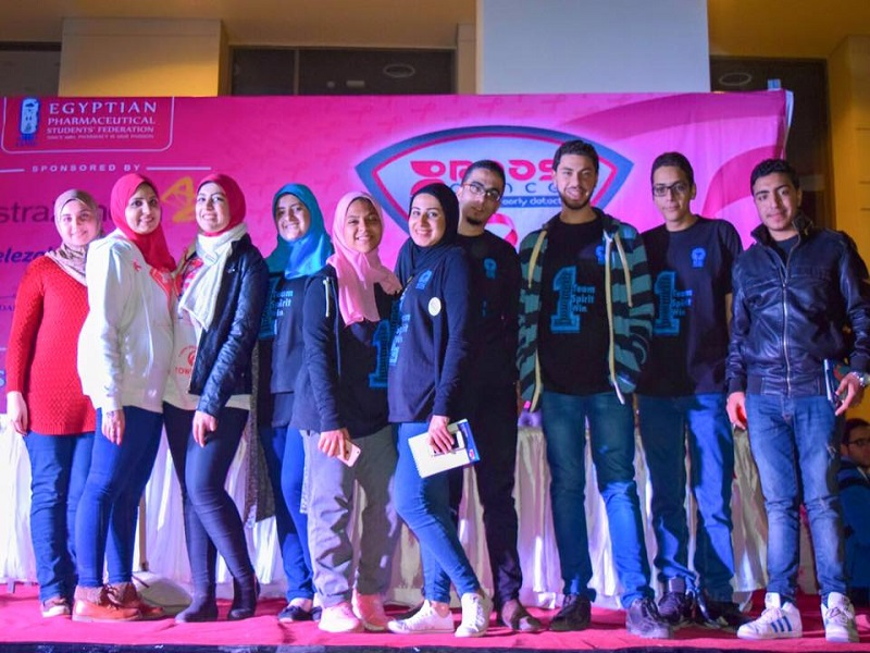 EPSF National Breast Cancer Campaign with MSA Participation