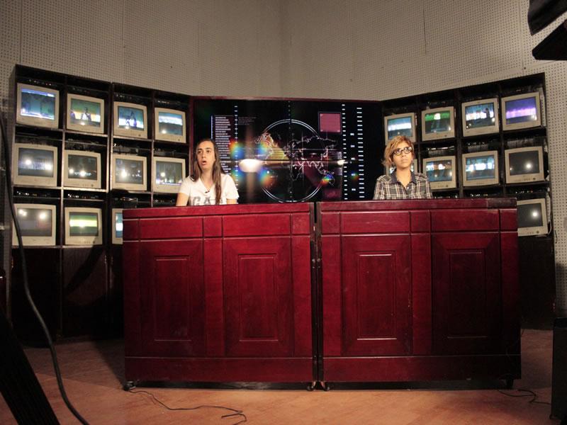 tv studio furniture. MSA University - TV Studio Tv Furniture