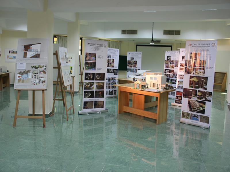Interior Design Exhibitions 2014 msa university - arts & design exhibition 2014