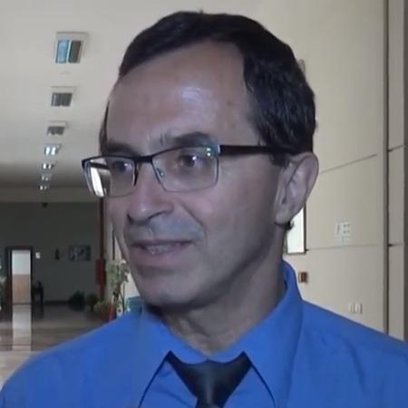 Dr. George Aleksandro
