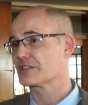 Dr. Nick Fresstone