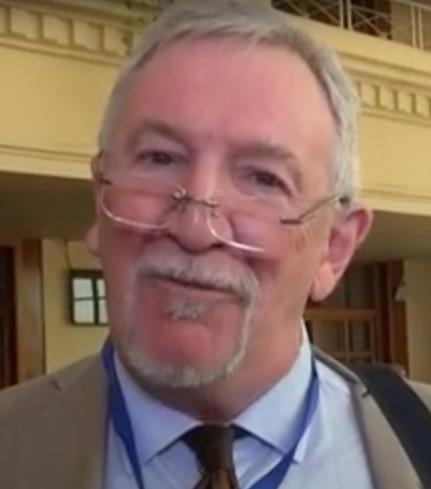 Dr. Paul Dennison