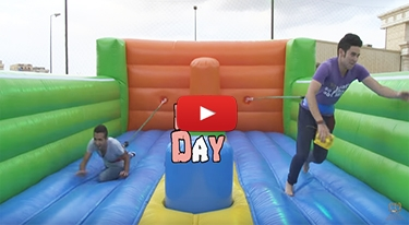 MSA Fall 2015 Welcome Fun Day