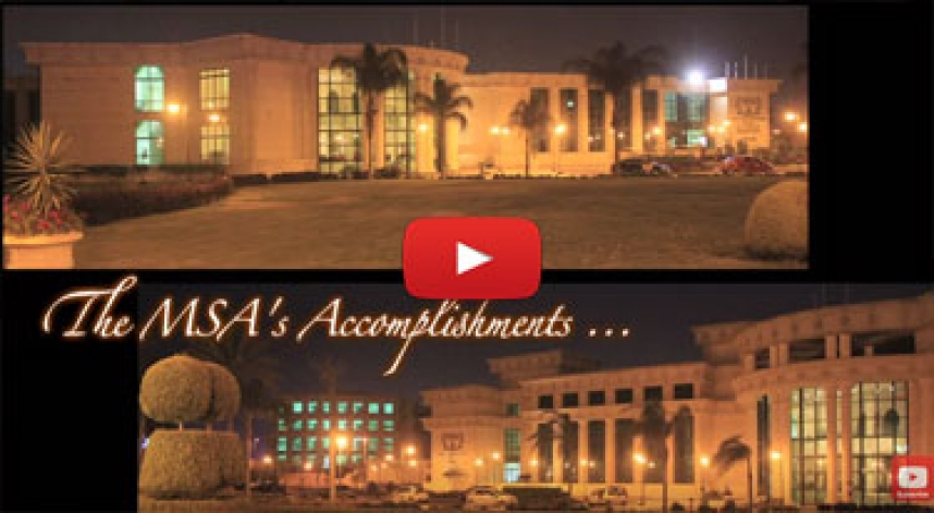 2016 Memorable Moments By MSA TV