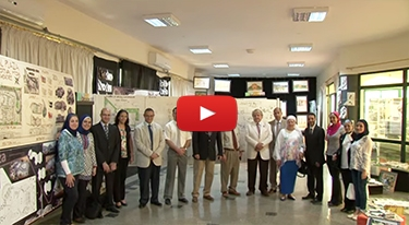 Faculty of Engineering - Graduation Projects 2015