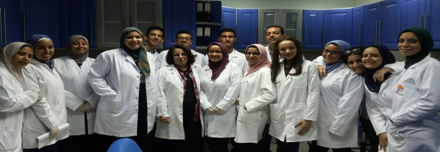 Faculty of Biotechnology Extracurricular Training Programs