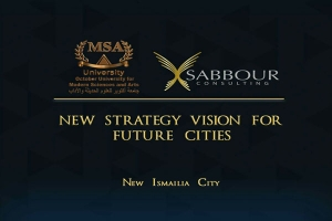 Sabbour Consulting Company Session at MSA