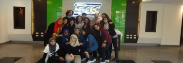 First Field Trip for Biotechnology Students