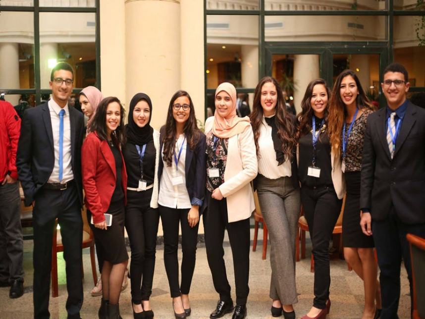 Last Junior MUN