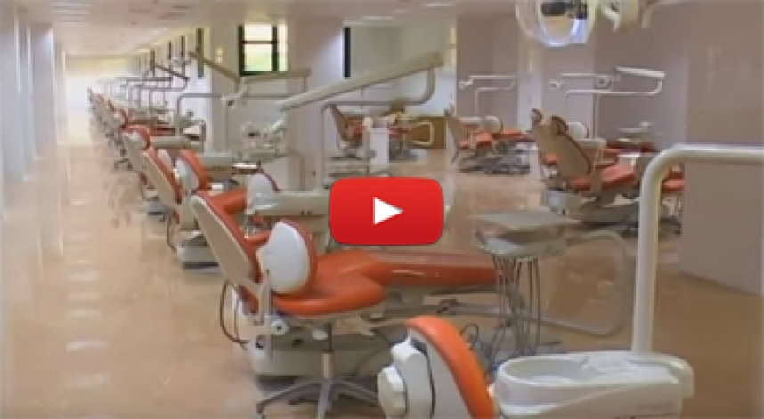 Faculty of Dentistry Film