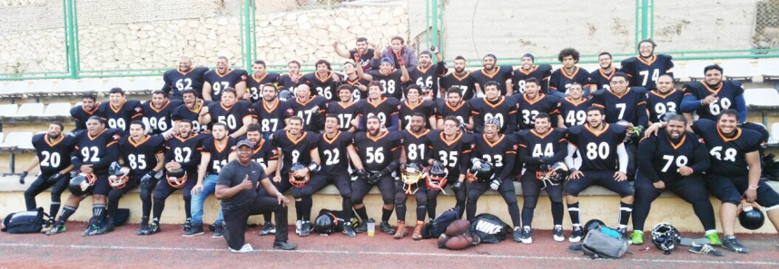 MSA Tigers American Football Team