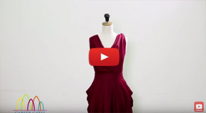Fashion Design Professional Diploma-2