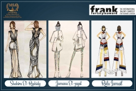 Frankfurt Style Award - Competition