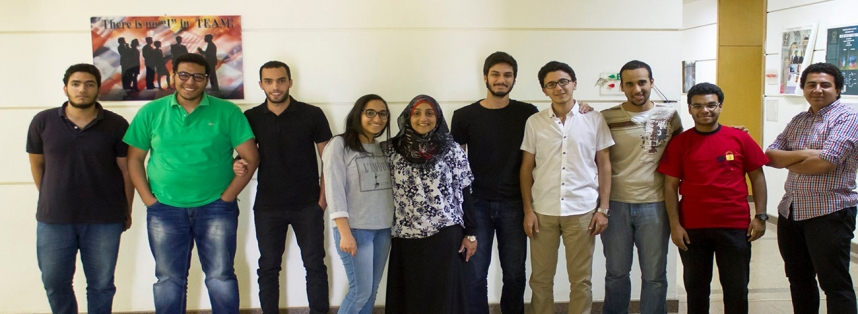 MSA students in ACM International contest